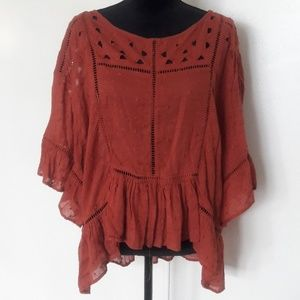 Urban Outfitters blouse/smock